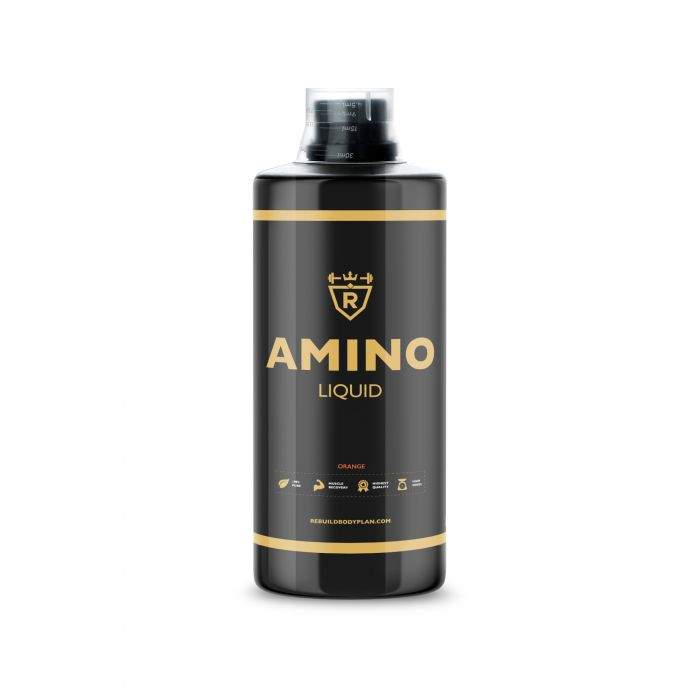 Amino liquid - Orange- 1000 ml
