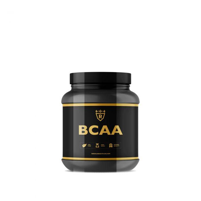 BCAA - 200 tabs