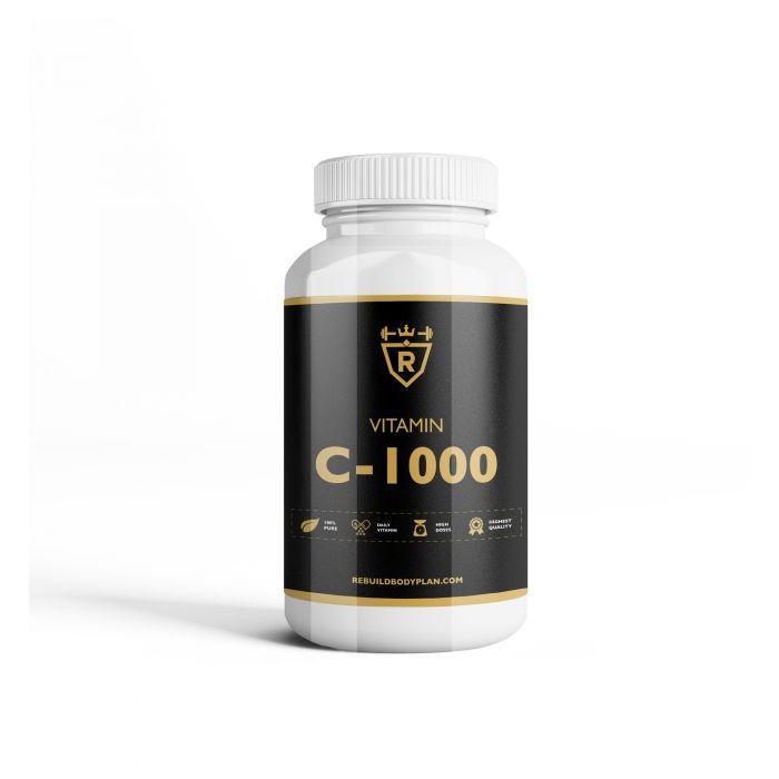 C-1000 - 100 tabs