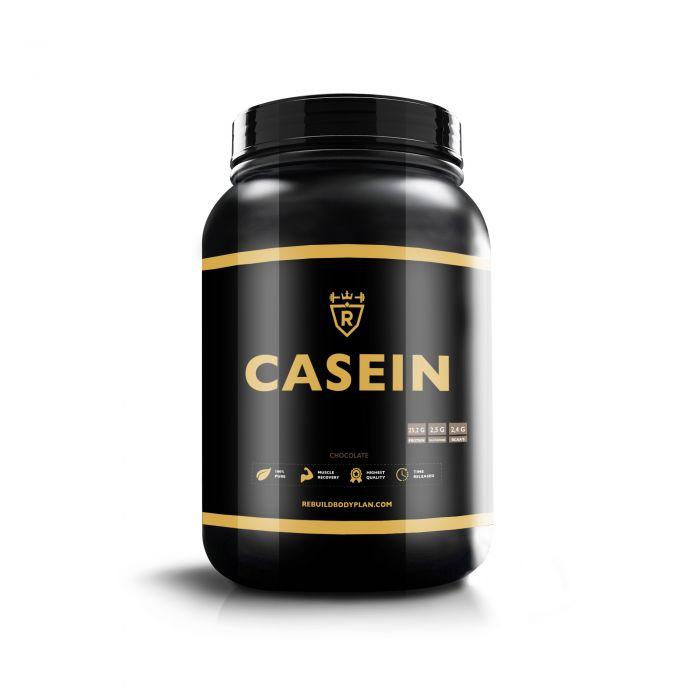 Casein - Chocolate - 2000 gram