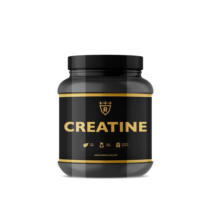 Creatine - 500 gram