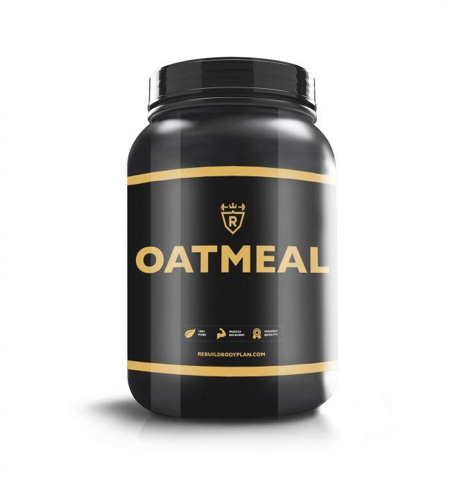 Oatmeal - 2000 gram