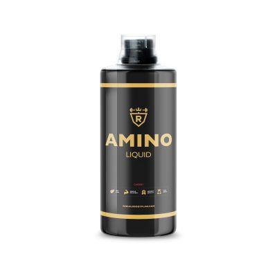 Amino liquid - Cherry - 1000 ml