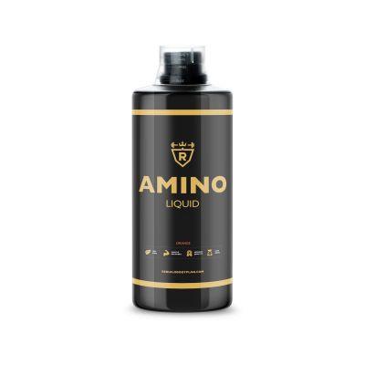 Amino liquid - Orange- 1000 ml