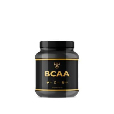 BCAA - powder