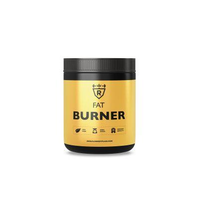Fatburner - Fruit Punch - 300 gram