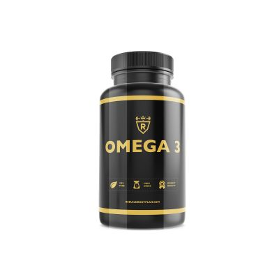 Omega 3 – 90 softgels