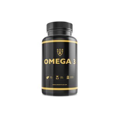 Omega 3 – 90 softgels